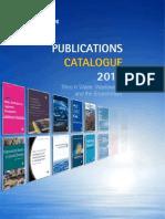 IWAPublicationsCatalogue2012 Water Journals