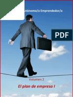 Manual del Autónomo Emprendedor  (volumen 2)
