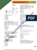 Kumpulan Soal UN Fisika SMA (2008, 2009, 2010 & 2011) PDF