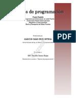 Programación de Puertos e Interrupciones