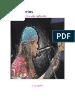 Jaco Pastorius - Una Vita Infranta