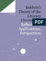 Bakhtin's Theory on Chronotop