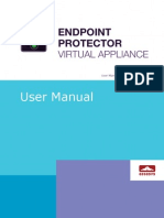 Endpoint Protector 4 VIRTUAL Appliance User Manual En
