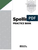 Spelling Pb