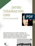 4tiranias Greenaway
