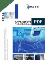 k17014en Rhoss Applied Systems 2012 2013
