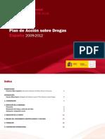 accion drogas