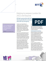 London Ambulance Service Case Study