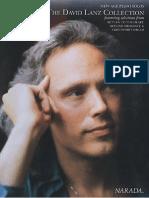 David Lanz - The David Lanz Collection