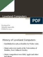Loveland Computers
