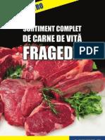 Sortiment Complet de Carne de Vita Maturata_prezentare