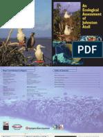 Ecological Assessment of Johnston Island 2003