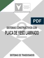 Yeso Laminado