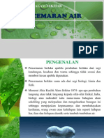 Pencemaran Air dan Kajian Kes di Pulau Pinang