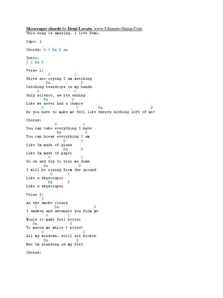 Dont Say You Love Me Lyrics And Chords By Krissy And Ericka Idea Gallery