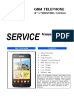 Samsung GT-N7000 Service Manual