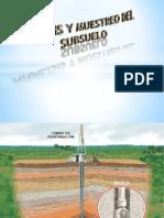 Analisis y Muestreo Del Subsuelo