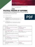 Programme (Updated) Humanitarianism Symposium 15032012