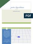 Genetic Algorithms Introduction