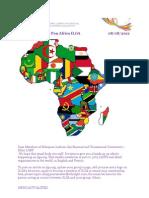 Pan Africa ILGA News Letter -Aug 08