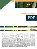 Corporate Presentation (July)