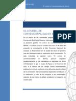 El Control de Constitucionalidad y Convencionalidad en Bolivia - Revista IDEI (41) 2012