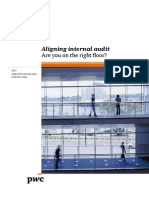 2012 PwC State of the Internal Audit Profession Study
