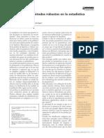 Utilizacion de Metodos Robustos en Estadistica Inferencial_UNED