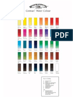 Winsor&Newton_cotman Watercolour Cartella Colori