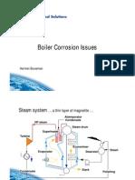 2-Boiler Corrosion Issues-By Harmen Bouwman-SHELL