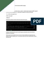 Como Monitorear Asterisk Utilizando NRPE de Nagios