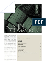 Res in Commercio 06/2012