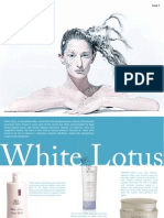 Skin care and hair care beauty products reviews - by NineByZero.com - The Free Beauty Magazine in PDF