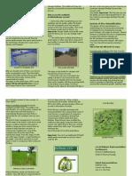 Azolla & SRI Information Leaflet