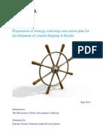 Final Report - Kerala Coastal Shipping - V 4.0 20 Jun 2011