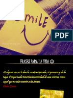 Sonrie La Vida Sigue