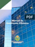 Uruguay, Manual de Iluminación eficiente