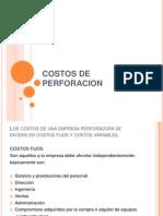 Costos de Perforacion Diaspositiva 2