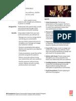 ERC Presenting – Executive & Virtual Presentation Skills