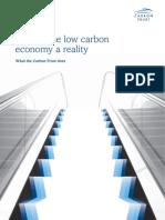 Carbon Trust _plaquette UK2007