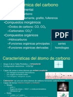 1. Química del carbono (1)