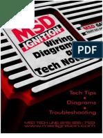 Fine Msd 8365 Wiring Diagram Msd Hei Msd Pro Billet Msd Vacuum Advance Wiring 101 Tzicihahutechinfo