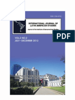 International Journal. Vol. 2 N.2. July-December 2012