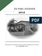 Agenda Para Ancianos 2012 MCJG