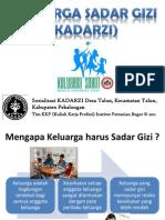PPT Kadarzi