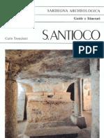 Sardegna Archeologica Guide e Itinerari - 12 - s.antioco