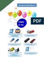 folleto Todo a 10€