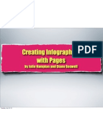 infographic project examples