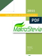 Guia Del Cultivo de Stevia en Colombia - MakroStevia
