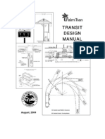 Transit Design Manual (1)